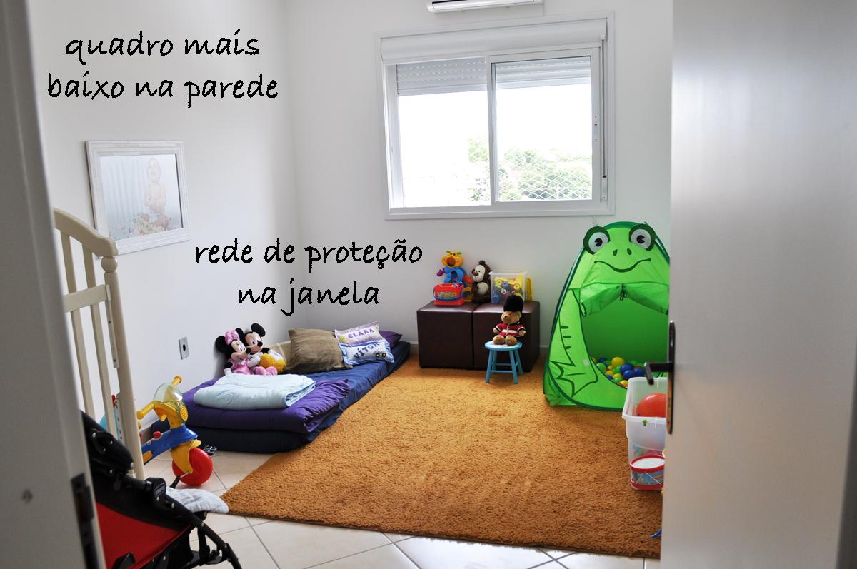 Ber O Projeto De M E ~ Quarto Montessoriano Porto Alegre